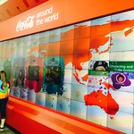 Foto de World of Coca-Cola