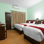 Foto di Hotel Snowland