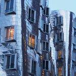 Gehry buildings