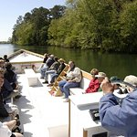 Augusta Canal Boat Tour