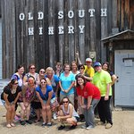 Summerlin Clan @ Old South Winery