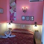 Photo de Hotel La Jabotte