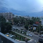 Photo de Rixos Almaty