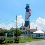 Tybee Island Lighthouse Museum Foto