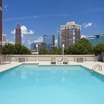 Photo of Embassy Suites by Hilton Atlanta - at Centennial Olympic Park