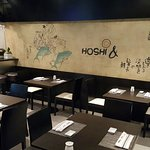 Hoshi and Sushi Asian Cuisine