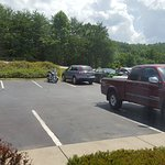 Hampton Inn Cherokee Foto