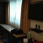 Hotel Samil Plaza Foto