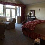 Foto de Lake Opechee Inn and Spa