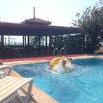 Safak Beach Motel Foto
