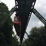 Wuppertaler Schwebebahn Foto