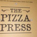 Pizza box :-)