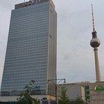 Park Inn by Radisson Berlin Alexanderplatz Foto