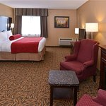 Foto de BEST WESTERN PLUS Mariposa Inn & Conference Centre