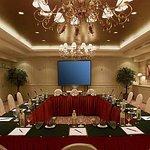 Foto van Renaissance Tianjin Downtown Hotel