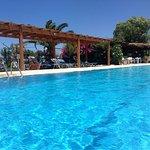 Photo de Nina Beach Hotel