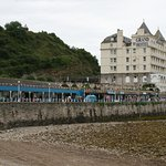 The Grand Hotel - Llandudno Foto