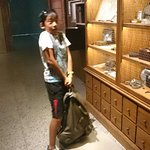 Museo de la Evolucion Humana Foto