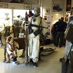 Lofoten War Museum Foto