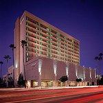 洛杉矶 - 谢尔曼奥克斯万怡酒店