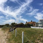The Cooden Beach Hotel Foto