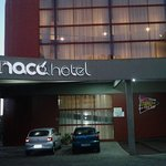 Manacá Hotel Foz do Iguaçu