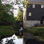 The Mill House: Guest house