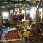 The Quechee Inn at Marshland Farm Restaurant Foto