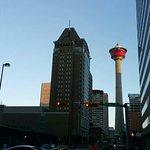 Foto de Hyatt Regency Calgary