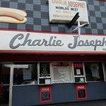 Bild från Charlie Joseph's