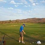 Cabo del Sol Golf Club Foto