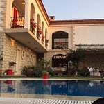 Mercan Kosk Boutique Hotel
