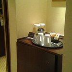 Foto di Glasgow Marriott Hotel