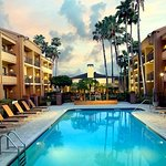 Photo of Courtyard St. Petersburg Clearwater