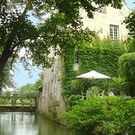 Photo of Le Moulin de Saint Martin