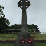 War Memorial Burton Agnes, Haisthorpe and Thornholme