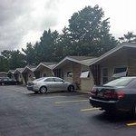 Suburban Motel-billede