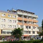 Foto de Grand Eceabat Hotel