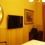 Hotel des Artistes Foto