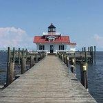 Photo de Roanoke Marshes Lighthouse
