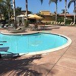 Hilton Grand Vacations Club at MarBrisa Foto