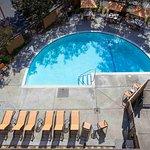 Foto de Courtyard Santa Rosa