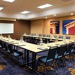 Alameda Island Meeting Room