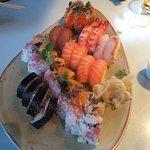 Bild från Sticks'n'Sushi