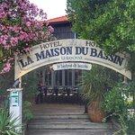 Photo de La Maison du Bassin