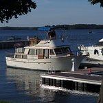 Zdjęcie Wooden Boat Inn