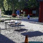 Jernberghska Garden