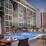 Photo of Courtyard Miami Downtown/Brickell Area