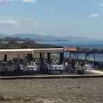 Foto de Crusoes beach bar