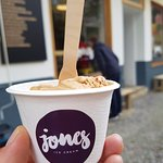 Photo of Jones Ice Cream